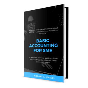Learn Basic Accounting & Bookkeeping for SME